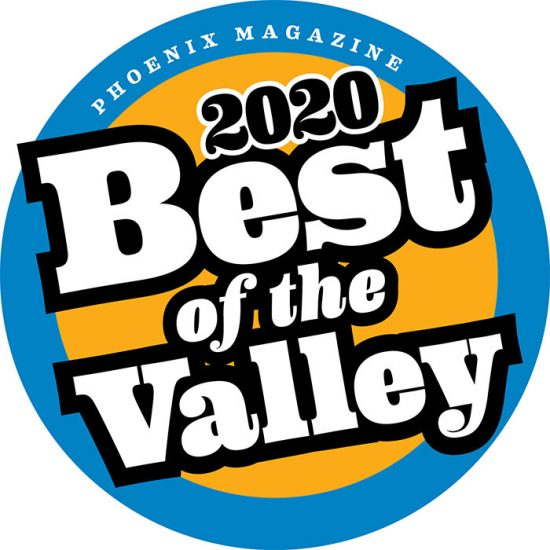 Chandler Physical Therapy - Best in the Valley
